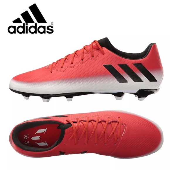 6612a2e264d Adidas Messi 16.3 FG AG Men s Soccer Cleats BA9020